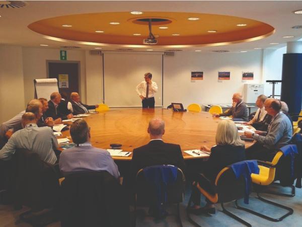 Membership - committees