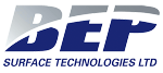 B E P Surface Technologies Limited